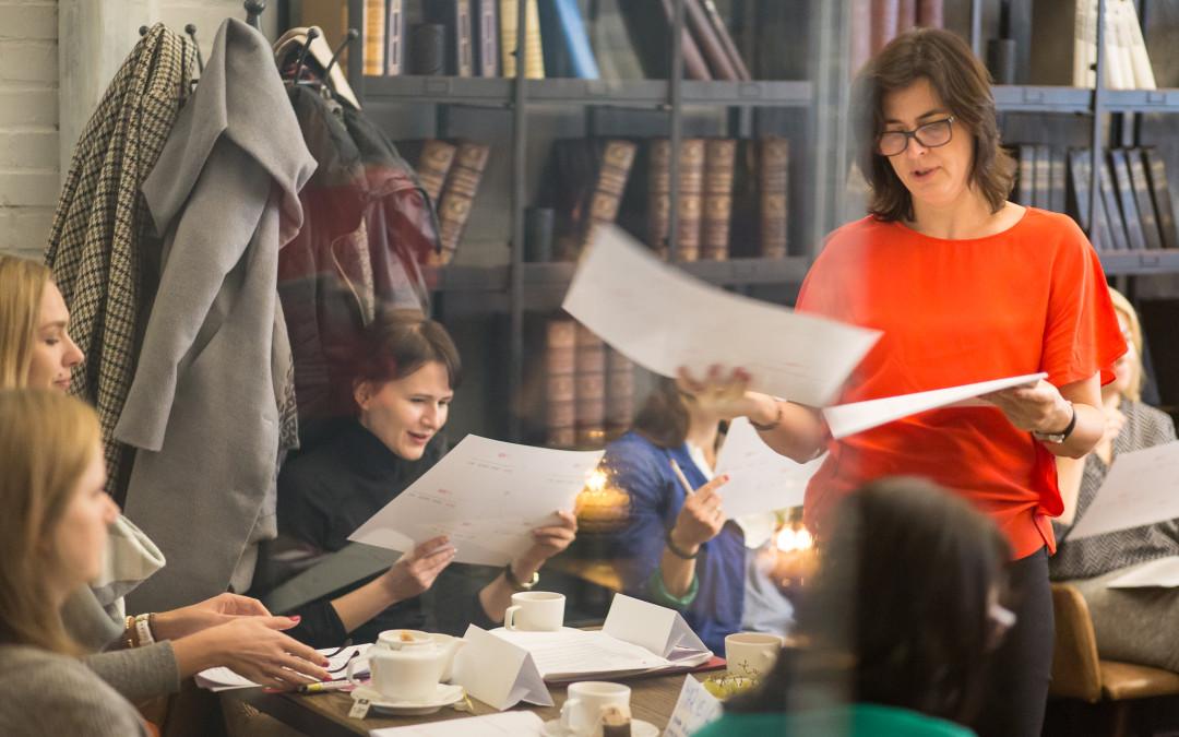 Co się dzieje po warsztacie odkrywania talentów?