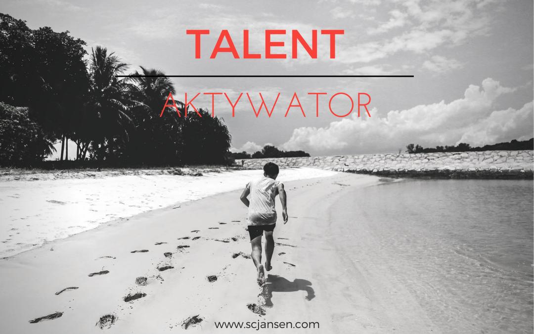Aktywator – talent przedsiębiorczych liderek (i liderów)