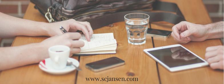 5 sposobów, żeby niezaproszono Cię narozmowę opracę