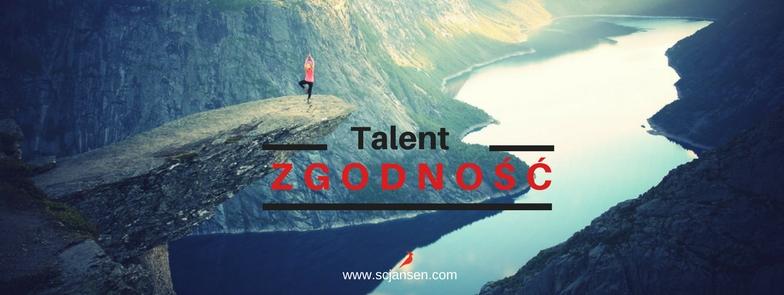 Talent HARMONY czyli ZGODNOŚĆ